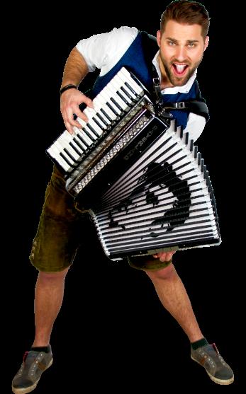 Johannes Eger Musiker